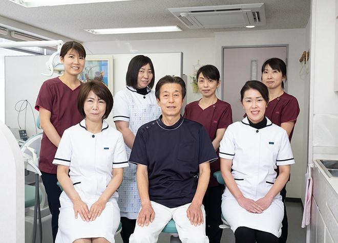 桶川駅の歯医者さん!おすすめポイントを掲載【7院】