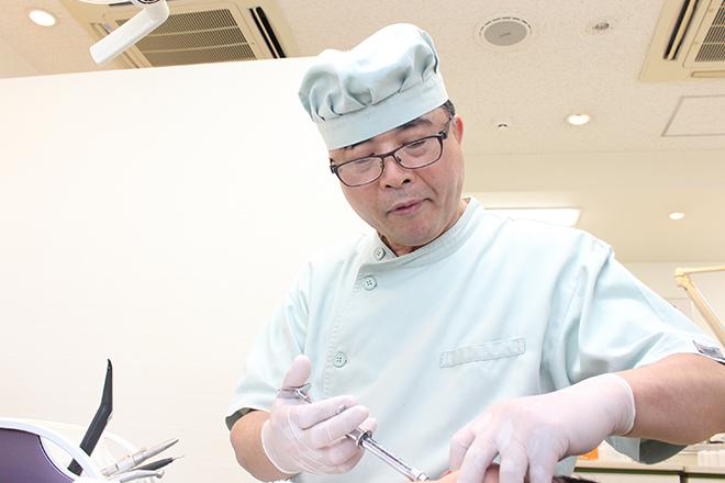 高円寺駅 北口徒歩 2分 野口歯科医院写真7