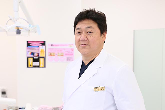 ハピュアデンタルクリニック渋谷 歯科医師