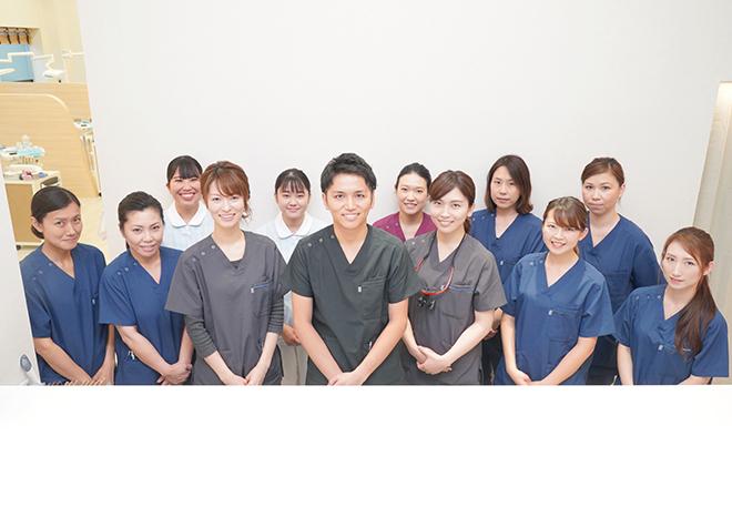 あいゆう歯科 三郷診療所の画像