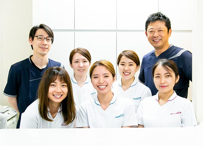 天満橋駅 出口徒歩 3分 美原歯科医院写真1