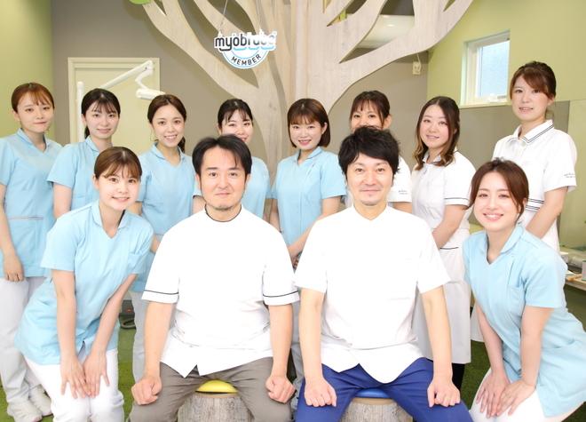 四条畷駅の歯医者さん!おすすめポイントを掲載【7院】