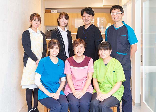 【2021年】菊川駅近くの歯医者8院のおすすめポイント