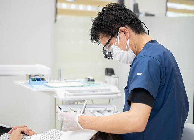 Jin歯科クリニックの画像