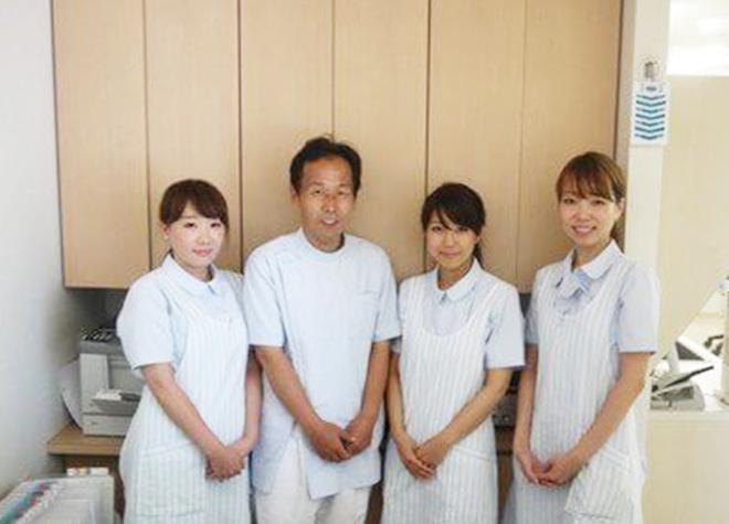 吉祥寺駅南口 バス8分 あきやま歯科医院写真1
