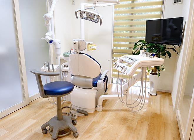 しらみず歯科クリニックの画像