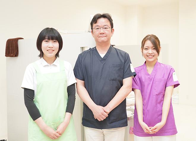 坂戸駅 北口徒歩 3分 歯科タケダクリニック坂戸の写真1