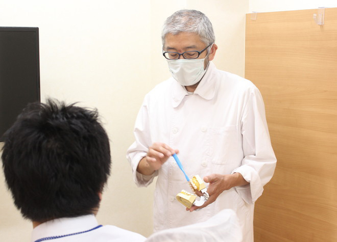本所吾妻橋駅で歯医者さんを探す!6院のこだわりを紹介
