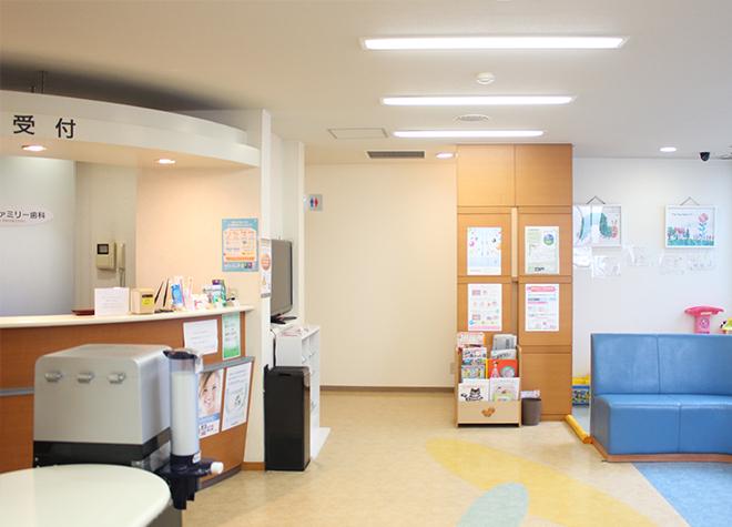 太田川駅 出口車 9分 つかさファミリー歯科写真4