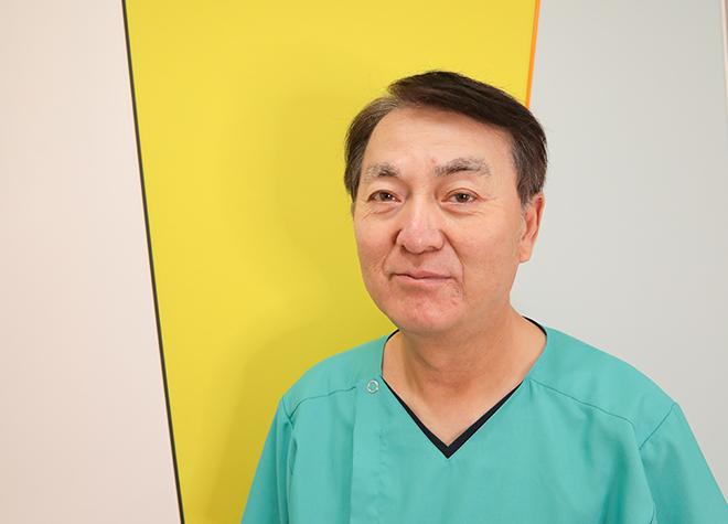 伊藤歯科医院 院長