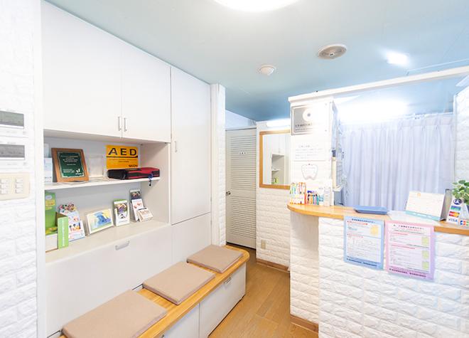 中野駅(東京都) 北口徒歩3分 酒井歯科医院写真5