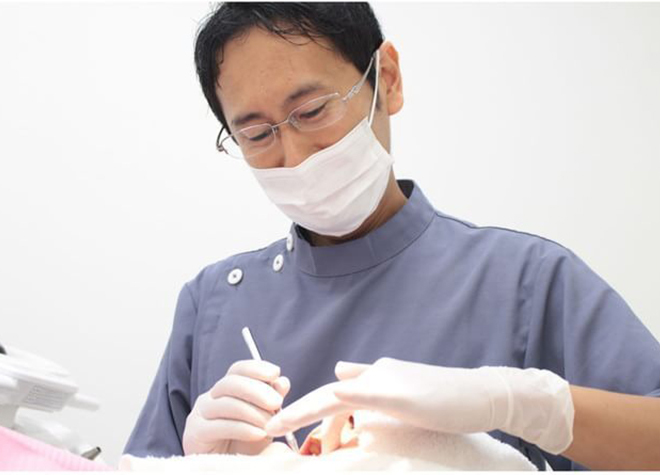 ひらいで歯科医院の画像