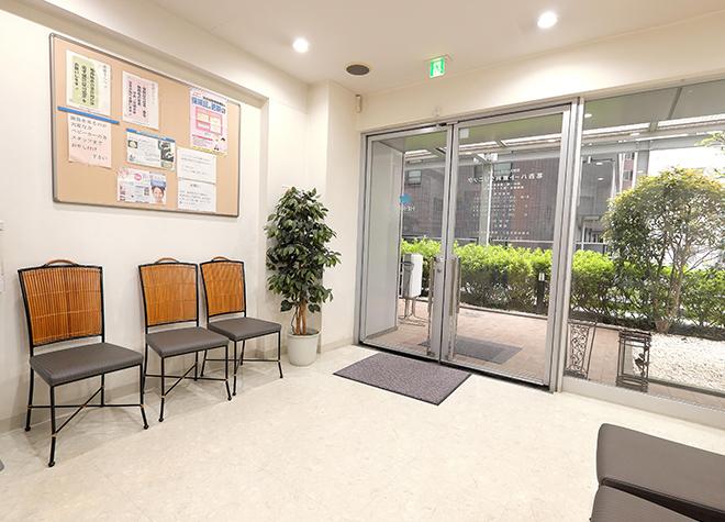 葛西駅 中央出口徒歩 2分 葛西ハート歯科クリニック写真4