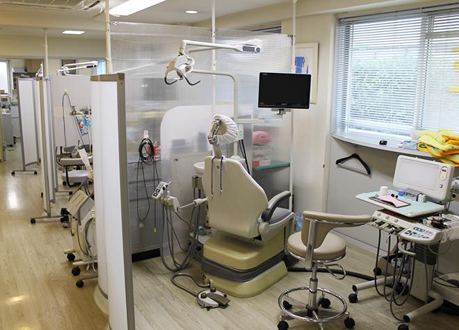 えばた歯科の画像