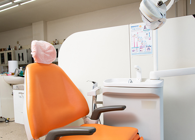 いのうえ歯科勝谷の画像
