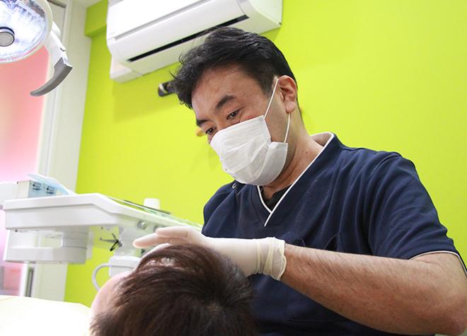 那須歯科医院扇【扇分院】