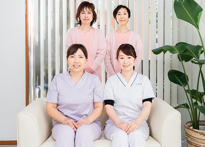 東林間駅で歯医者をお探しの方へ!おすすめポイント紹介