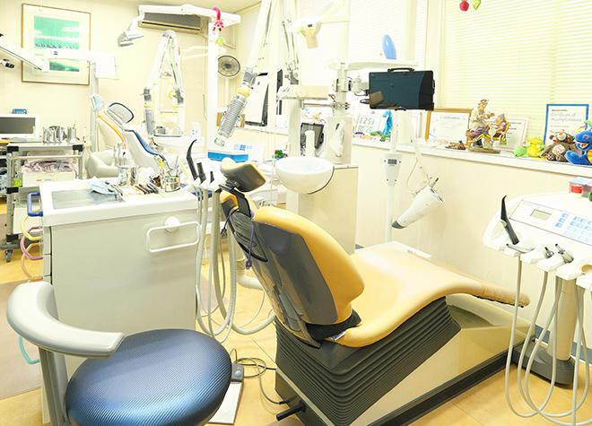 歯周病の原因を突き止める!重度の歯周病の場合は外科処置にも取り組む