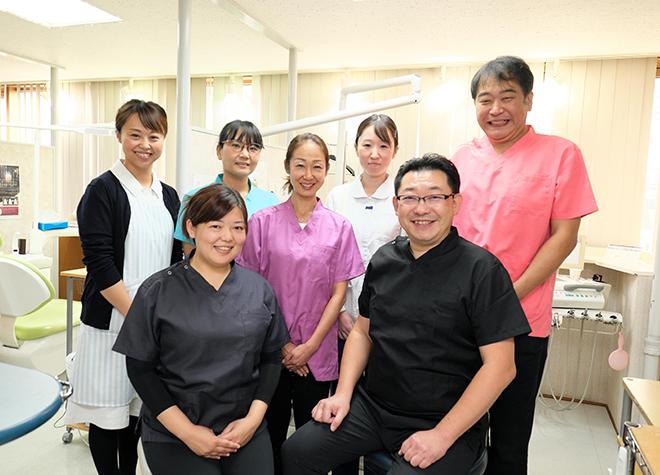 成瀬駅の歯医者さん!おすすめポイントを掲載【3院】