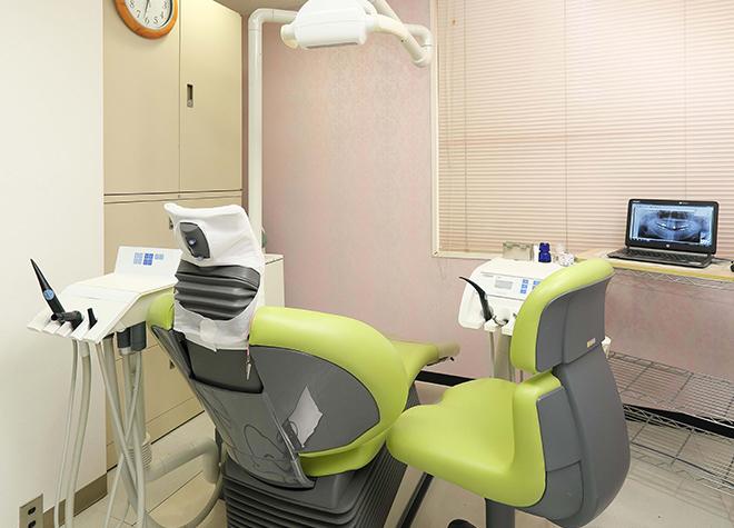 わだ歯科の画像