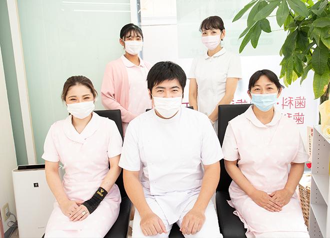 平井駅(東京都)南口 徒歩5分 ひらい南口歯科の写真1