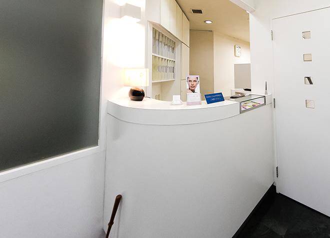 東銀座駅新橋演舞場出口 徒歩1分 南海デンタルクリニック写真5
