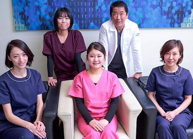 茅場町駅 3番出口徒歩3分 井澤歯科クリニック写真1