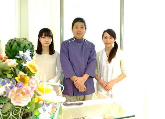 表参道駅の歯医者さん!おすすめポイントを掲載【7院】