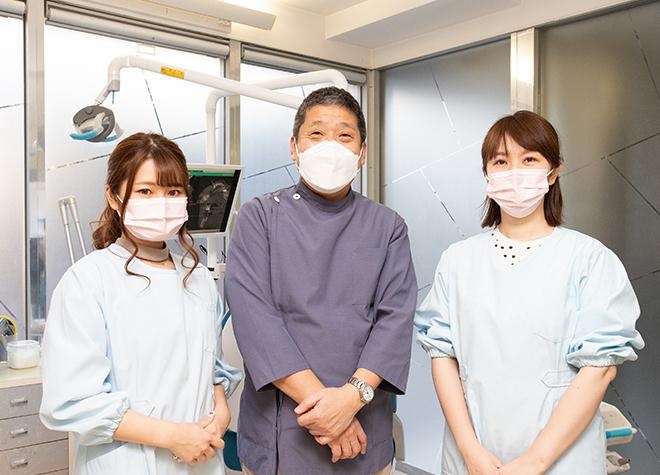 【4院】原宿駅の歯医者おすすめポイントを特徴別で紹介