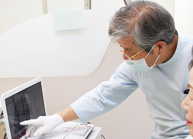患者さんの視点に立つ!ツールも使ってわかりやすい言葉で説明