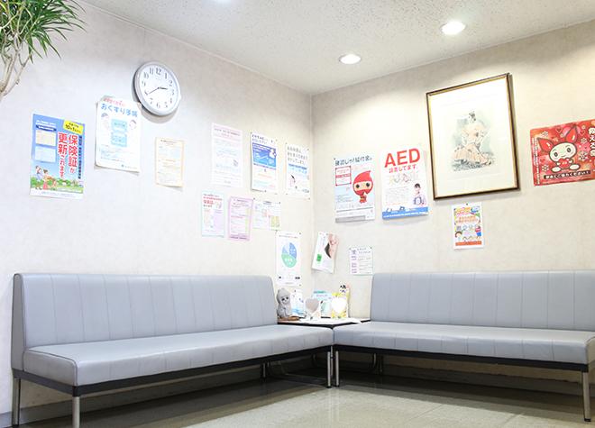 練馬駅南口 徒歩3分 練馬歯科医院の練馬歯科医院写真4