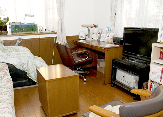 西馬込駅南口 徒歩14~16分 望田歯科医院の望田歯科医院写真4