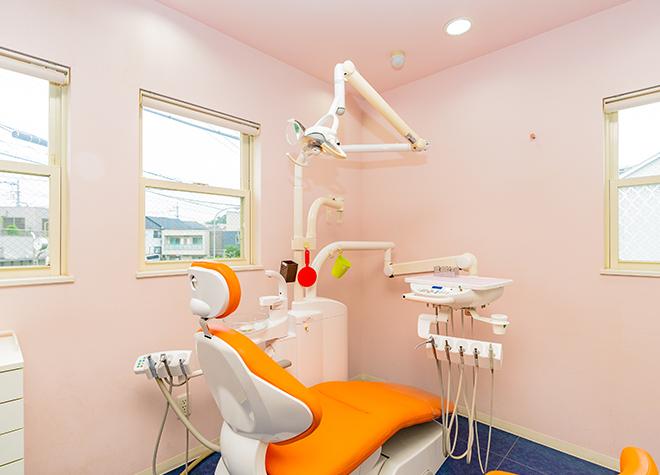 担当歯科衛生士制を採用!一人ひとりに予防計画書を作成