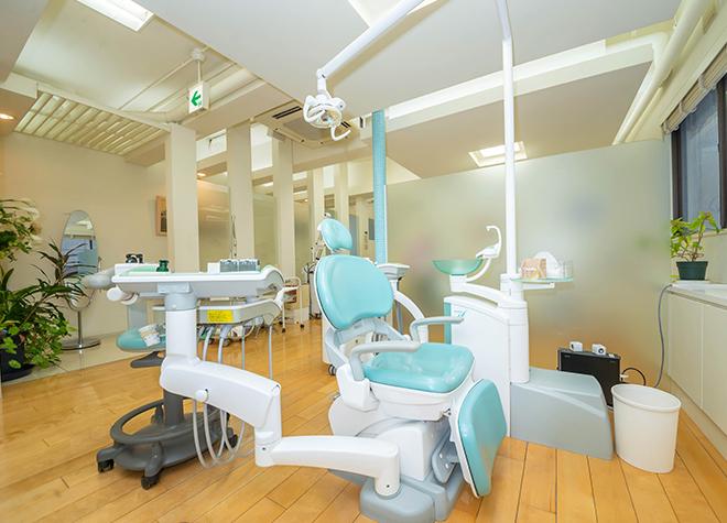 浜口町駅 出口徒歩5分 はら歯科医院写真5