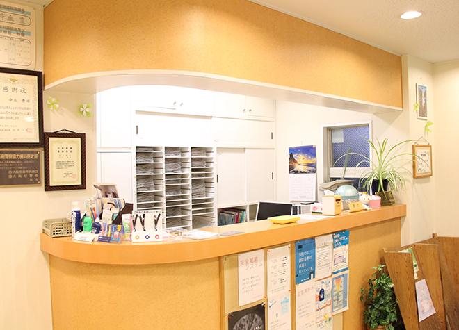 香里園駅6番出口 徒歩16分 守丘歯科医院写真4