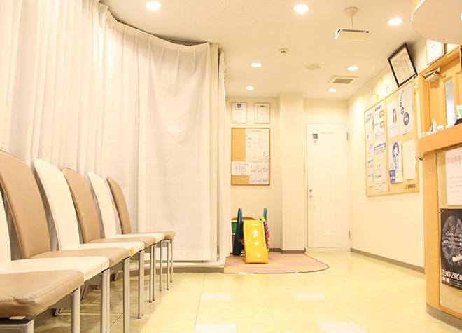 香里園駅6番出口 徒歩16分 守丘歯科医院写真6