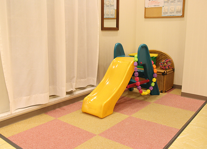 香里園駅6番出口 徒歩16分 守丘歯科医院写真7