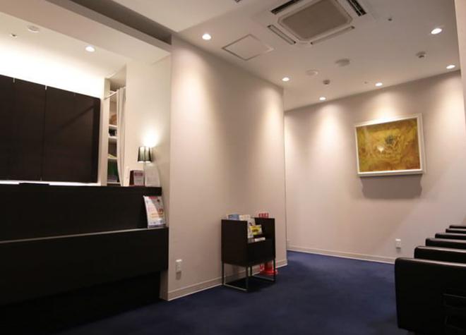 姫路駅 出口 車16分 イオンモール姫路リバーシティ歯科写真1