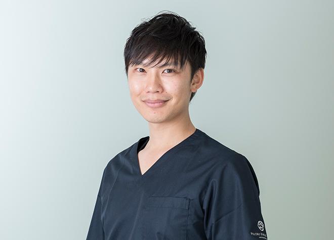 プルチーノ歯科・矯正歯科 歯科医師