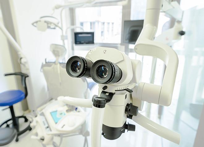 川村歯科医院のスライダー画像6