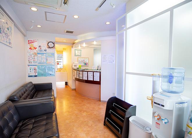 練馬駅 西口徒歩 4分 うしやま歯科のうしやま歯科写真7