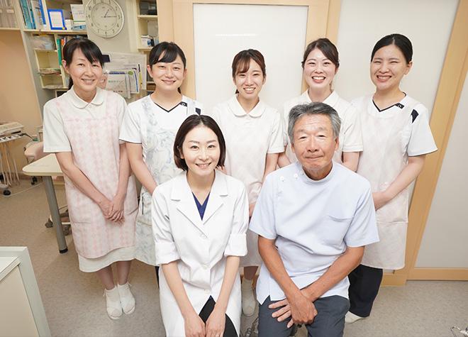 永福町駅 出口徒歩 1分 岩崎歯科クリニックの写真1