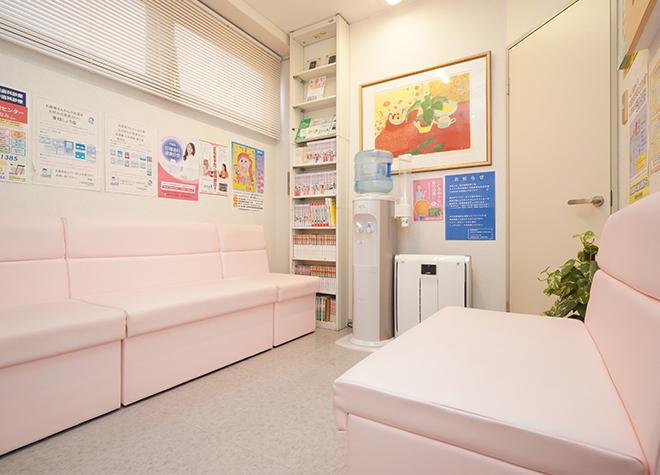 永福町駅 出口徒歩 1分 岩崎歯科クリニックの写真5