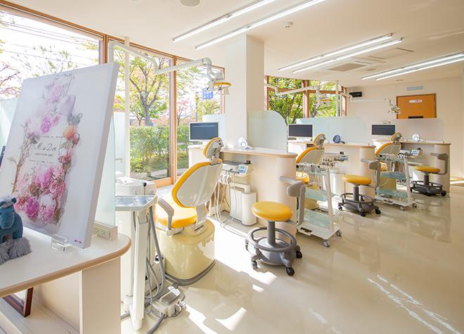 せんざい歯科クリニックの画像