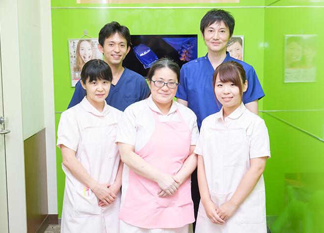 【おすすめポイント】八王子みなみ野駅の歯医者さん4院を掲載