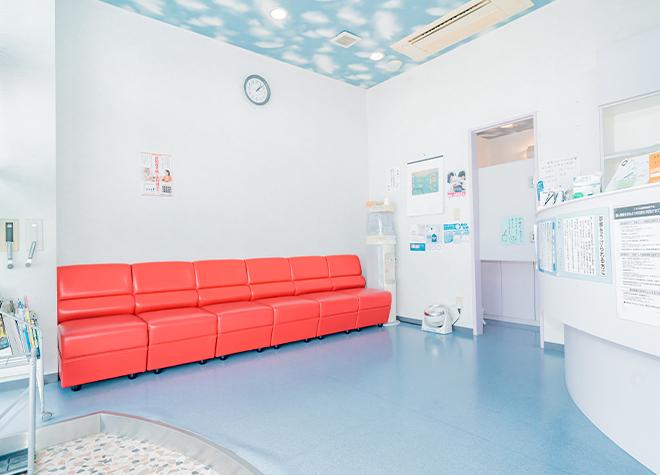 北坂戸駅西口 車7分 にっさい歯科の写真7
