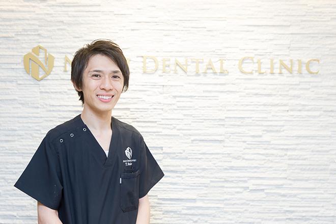 ノア歯科クリニック中目黒 歯科医師