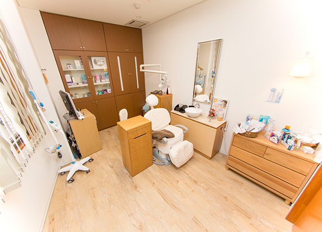 ホワイトエッセンス 西岡歯科医院の画像