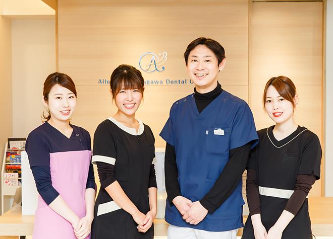 昭和町駅(大阪府) 4番出口徒歩 3分 エール・ドール中川歯科クリニック写真1