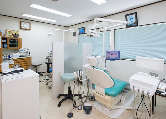 ヒロ歯科の画像